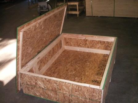 OSB Box