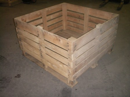 Produce Crate